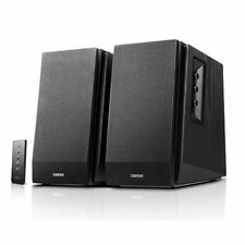 Edifier R1700BT Inalámbrico Bluetooth Activo Estantería Studio TV/Mac/pc altavoces bl