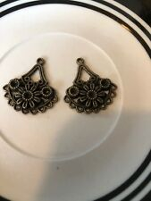 Pair Chandelier Earring Findings L@@K SALE #41