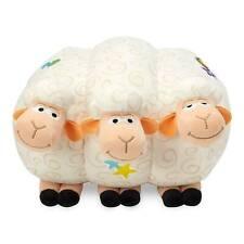 "New listing Toy Story 4 Plush Billy, Goat & Gruff Bo Peep Sheep 10"" W disney pixar Nwt New"