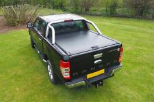 Ford Ranger Rolle Oberteil Verschluss Pro Tonneau Abdeckung 2012-2020 Double Cab