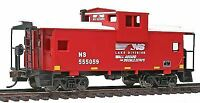 WALTHERS TRAINLINE HO SCALE CAB WIDE-VISION NS | BN | 931-1527