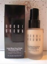 BOBBI BROWN ~ Long Wear Even Finish Foundation~ WARM PORCELAIN 0.5 ~ NEW IN BOX