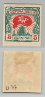 Lithuania, 1920, SC 80, imperf, mint. c8976