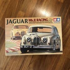 Jaguar Mark II 1/24 Tamiya Plastic Model Plastic model nostalgic. new.