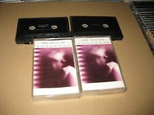 VANGELIS SPANISH 2 X CASSETTE THE BEST OF VANGELIS