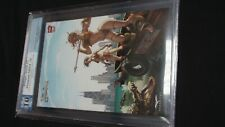 Zenescope Jungle Book #2 PGX 10