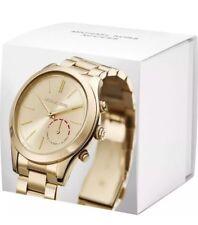 Michael Kors Access Women's Hybrid Smart Watch MKT4002 MSRP $295