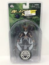 DC Direct Blackest Night Black Lantern Hawkgirl Series 6 Action Figure