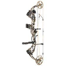 New Bear Archery Paradox RTH Bow Right Hand Veil Stoke 60#