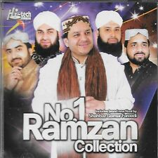 NO. 1 RAMZAN COLLECTION - NEW NAAT CD - FREE UK POST