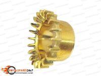 Ducati Single Exhaust Nut 175 200 250 350 450 BRASS Bevel 0400-84-010