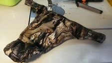 Mens Swimsuit thong USA New print tree Camo Handmade Custom s m l or xL