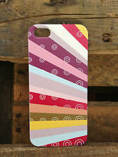 iPhone 5 Rainbow Case WITH FREE GIFT!