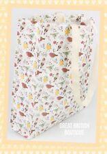 Così carini Uccello Selvatico Riutilizzabile Shopping Bag Sass & belle-foldaway resistente SPEDIZIONE GRATUITA!