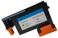 1PK 88 Printhead Black Yellow Replacement For HP Officejet Pro K8600 L7680