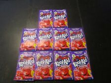 Kool-Aid Drink Mix Berry Cherry 10 Count