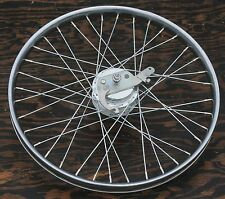 "24"" Chopper Cruiser Bicycle Rear WHEEL Drum Brake Hub Vintage Schwinn Bike Free"
