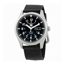 SEIKO 5 Five Sports Watch Men's Automatic Winding SNZG15J1 Free Shipping