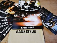SANS ISSUE  ! john carpenter  jeu 10 photos cinema lobby cards