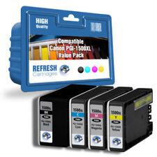 Cartuchos de tinta para impresora Canon sin anuncio de conjunto