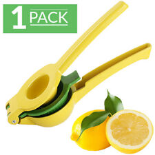 Kitchen Lemon Lime Squeezer Premium Quality Metal Juice Extractor