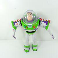 Toy Story Buzz Lightyear 12 Inch Talking Action Figure Disney Pixar Thinkway