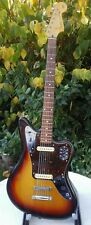 Fender Jaguar CIJ Baritone guitar