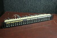 "Switchcraft 1/4"" 24 Channel Patchbay"