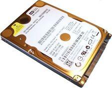 """160gb SATA Western Digital WD 1600 BEKT - 08pvm 5400rpm 2,5"""""""