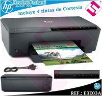IMPRESORA MULTIFUNCION COLOR HP A4 OFFICEJET PRO 6230 WIFI IMPRESION DOBLE CARA