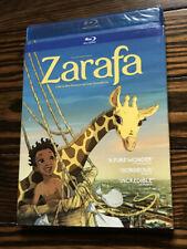 Zarafa [Blu-ray] (NEW) -  - Blu-ray