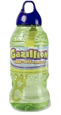 Gazillion Bubbles 2 Liters Liter Solution Summer Outdoors Party (67.6 fl. oz.)