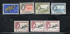 BRITISH VIRGIN  ISLANDS  STAMPS   MINT NEVER HINGED   LOT 19969
