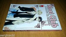 OURAN HOST CLUB AMORE IN AFFITTO # 2 - BISCO HATORI - PLANET MANGA-PANINI -MN1
