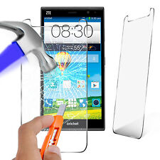 For ZTE Grand X Max+ - Genuine Tempered Glass Screen Protector