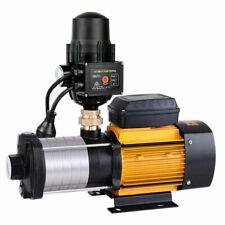 Giantz 2500W 3.5HP Self-Priming 6-Stage Water Pump