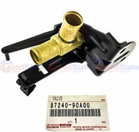 Genuine Toyota Landcruiser 12HT HJ61 60 Series Heater Core Control Valve Tap