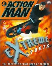 Action Man Extreme Sports by Simon Beecroft