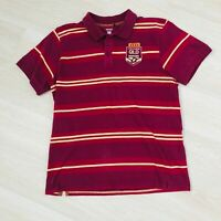 QLD Maroons Queensland XXXX Rugby League State Of Origin Polo Men's Size Large