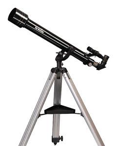 SkyWatcher Mercury 607 Achromatic Refractor Telescope #10718 (UK) BNIB  BK607AZ2