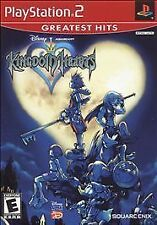 Kingdom Hearts Greatest Hits (Sony PlayStation 2, 2003)
