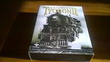 Railroad Tycoon 2 PC BIG BOX