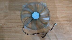 Ventola Cooler Master 200x30mm A20030-07CB-3MN-F1