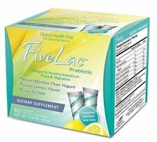 FIVELAC Candida Cleanse (By Global Health Trax)