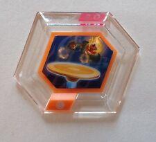 Disney Infinity 2.0 Marvel Power Disc - Jack O Lantern Glider Disc