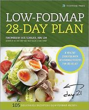 The Low-FODMAP 28-Day Plan : A Healthy Cookbook with Gut-Friendly Recipes for IB