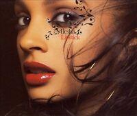Alesha - Lipstick - 2 Track CD SIngle