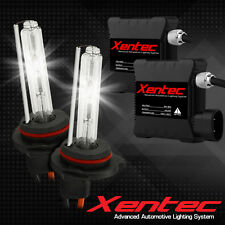 Xenon LED HID Headlight Conversion KIT H1 H3 H4 H7 H10 9005 9006 880 881 9004/7