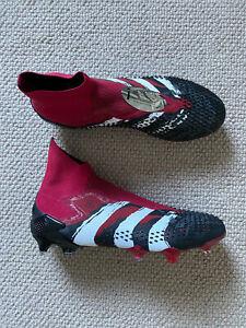 Adidas Predator Accelerator Mutator 20+ Human Race Football Boots - UK Size 8.5