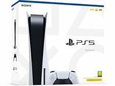 SONY PLAYSTATION 5 PS5 825GB CONSOLE PS5 SONY PS5 24 MESI GARANZIA ITALIA